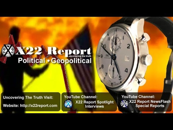 A Week To Remember, Watch The Watch, It's Time - Episode 1921b
