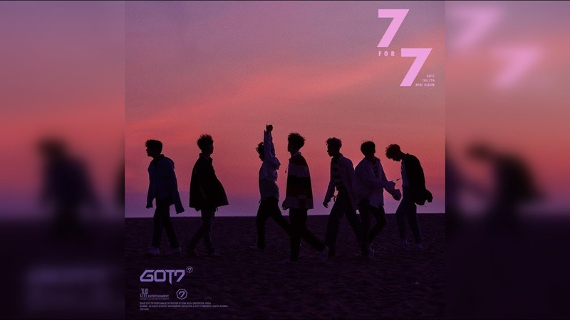 [CLEAN INSTRUMENTAL] GOT7 - You Are