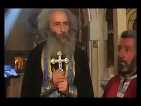 """""""...ყოვლაწმინდა ღვთისმშობელი ქართულად საუბ43"""