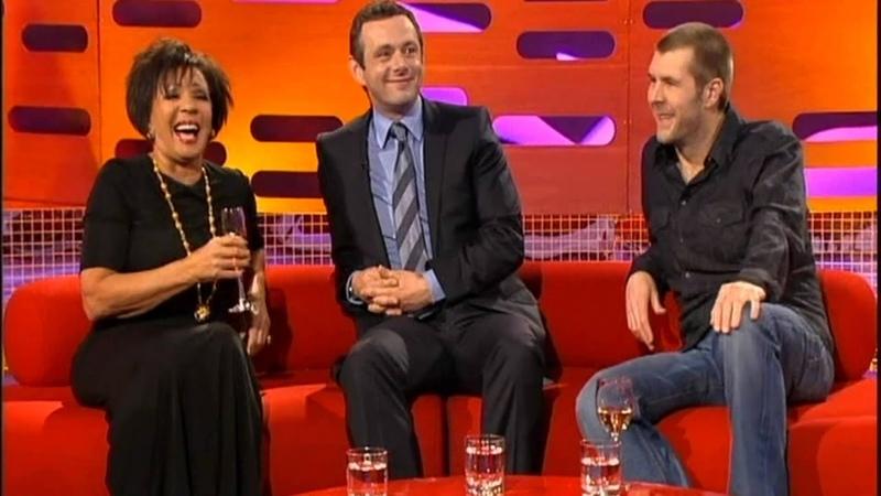 Graham Norton Show -2009