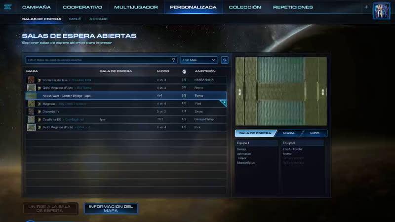 3.2 starcraft2