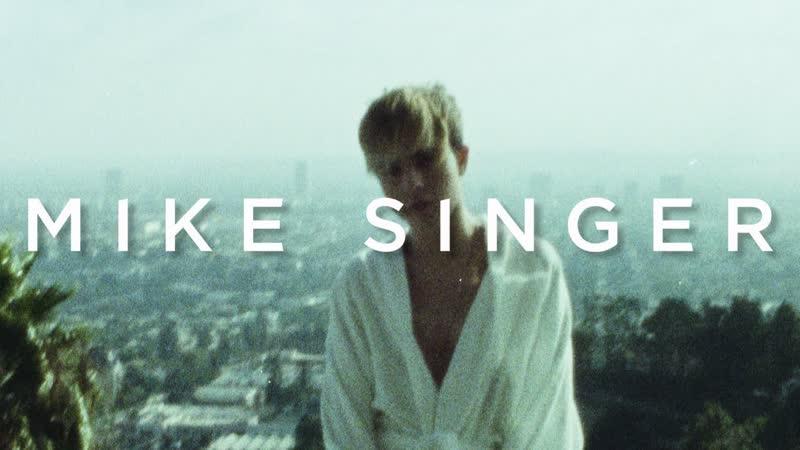 Mike Singer Bon Voyage