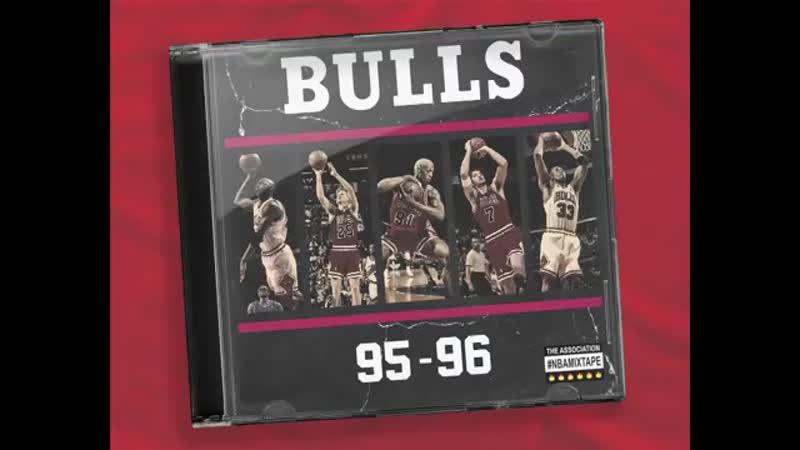 Chicago Bulls 72-10 Mixtape from the 1995-1996 Season.mp4