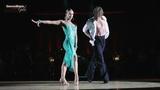 Umberto Gaudino - Louise Heise 2018 Dancestars Gala, D