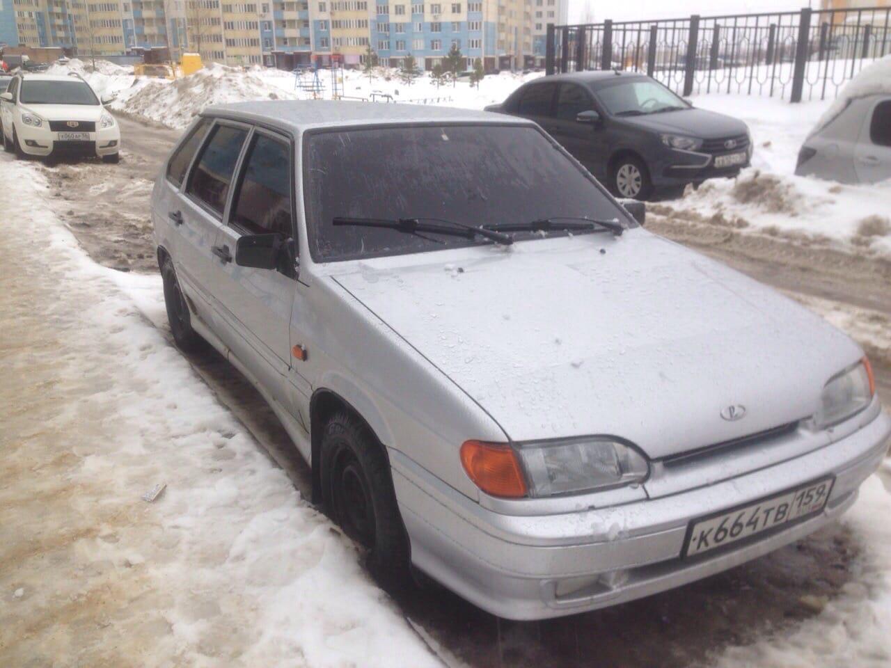 продам Ваз 2114,конец 2007 года в | Объявления Орска и Новотроицка №962
