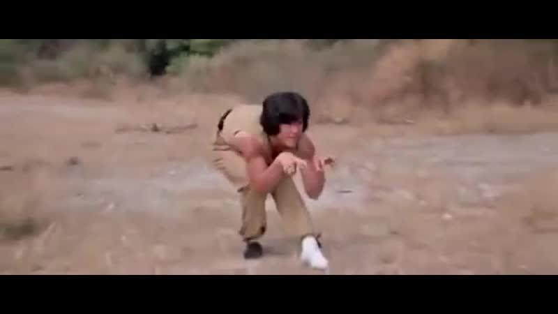 Jackie Chan - Se ying diu sau ( 1978 )