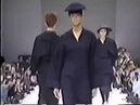 From the Corporate Priestess Archive: Comme des Garcons women's fall/winter collection, 1990 - 1991