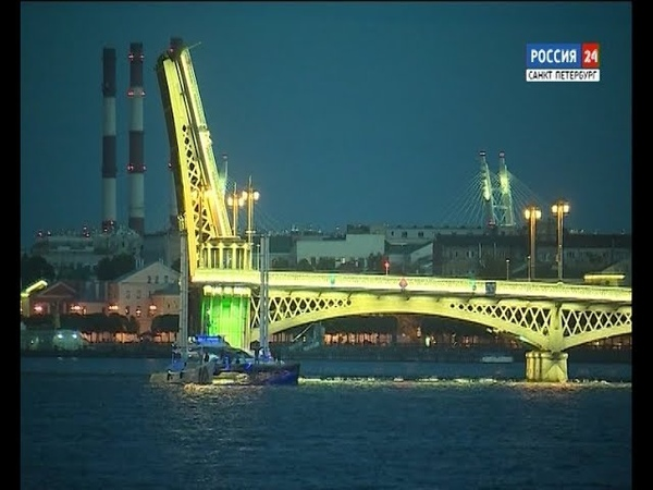 ВЕСТИ 24 Санкт-Петербург от 17.06.19
