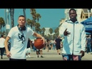 Dribble2Much - Ankle Bully (Official Music Video) Ft. The Professor, Don Benjamin Liane V