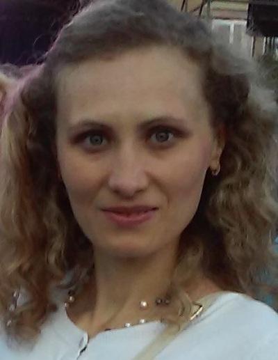 Татьяна Лашко