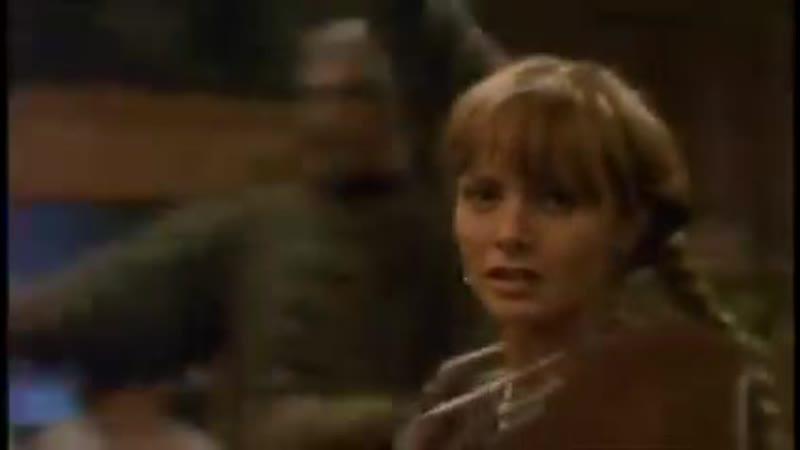 Сцена из фильма Огнем и мечом