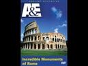 Загадки древности Невероятные памятники Рима