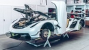 How to build a 300mph Koenigsegg Jesko Top Gear
