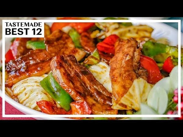 ご飯がすすむ!中華料理レシピ ベスト12