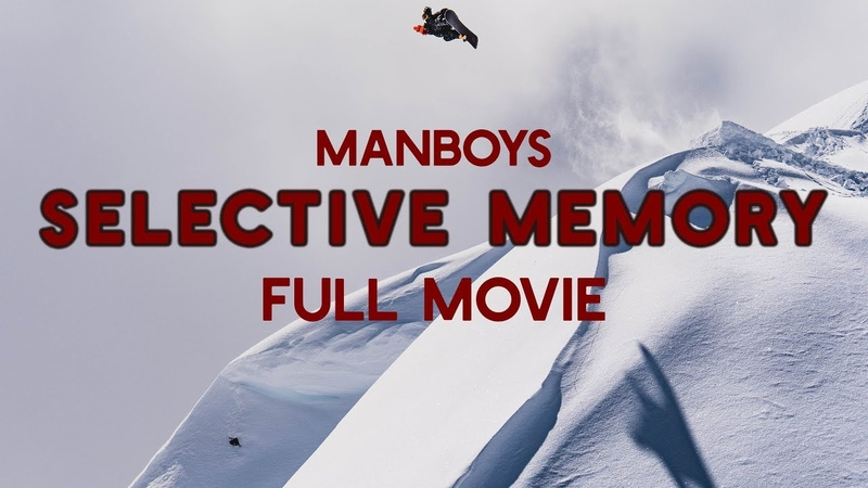 The Manboys present Selective Memory Full Movie