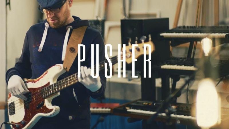 Scott Devine, Josh Smith Gary Novak - PUSHER