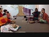 Вечерний концерт скрипки индийской музыки