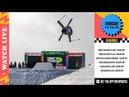 Ski Team Challenge Finals, Women's Ski Finals, Snowboard Adaptive   2018 Dewtour Day 1 Live Webcast