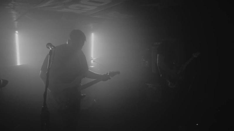 Trna - Eartcult, Live @ Rockstar's, Tallinn, Estonia, 15.09.2018