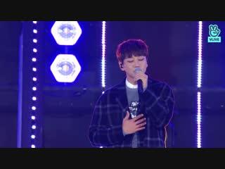 Hwang Chi Yeul - The Only Star @ Jeju Hallyu Festival 181104