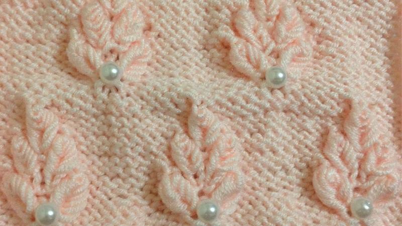 İncili Çam Ağacı yelek kazak hırka elbise örgü modeli / nasıl yapılır