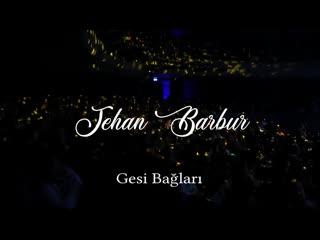 Jehan Barbur - Gesi Bağları (Akustik)