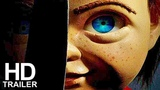 CHILD'S PLAY Teaser Trailer - Kaslan Corp (2019) Chucky, Horror Movie HD