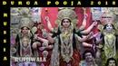 Moscow Durga Puja 2018