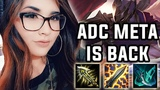 Patch 9.3 ADC Meta is Back!! Jhin and Kalista Highlights