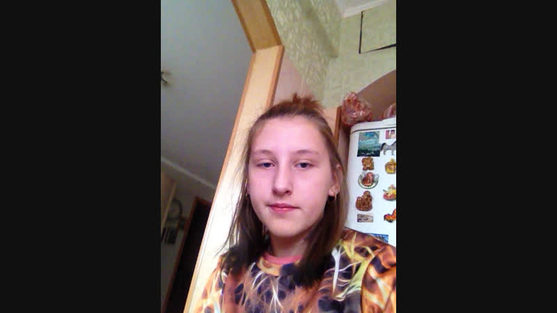 Женя Колмагорова Live