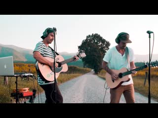 Body like a back road (live at cades cove) - endless summer (sam hunt cover)