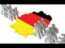 Любов до біженців в Німеччині зростає з кожним днем Наслідки
