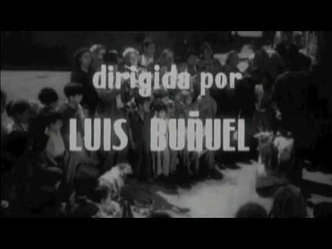 Los Olvidados (Los Olvidados, 1950). De Luis Buñuel. TRAILER