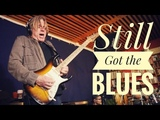 Martin Miller &amp Andy Timmons - Still Got the Blues (Gary Moore Cover) - Live in Studio