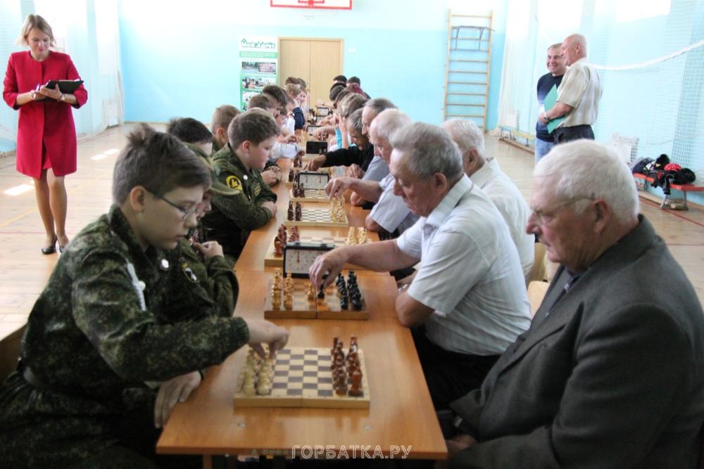 «Русская партия» отметила первый юбилей