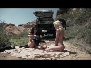 Fantasy Factory_ Wastelands [порно, HD 1080, секс, POVD, Brazzers, +18, home, шлюха, домашнее, big ass, sex, миньет, New Porn]