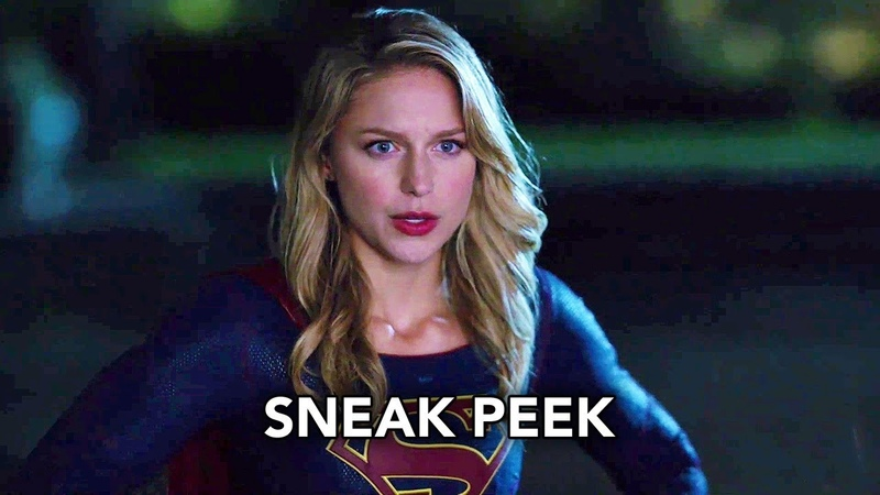 Supergirl 4x06 Sneak Peek Call to Action HD Season 4 Episode 6 Sneak Peek