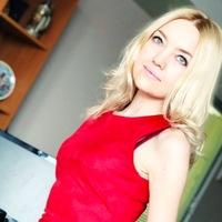 Катерина Парфенова