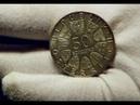 SILVER COINS: Срібні Монети - Франки, Шилінги і Песета. Розпаковка лота