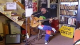Nazareth - Bad Bad Boy - Acoustic Cover - Danny McEvoy