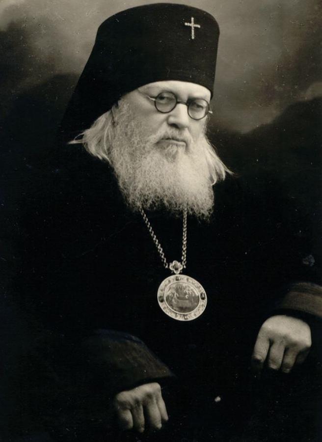 11 июня день памяти святителя Луки ( Войно - Ясенецкого)