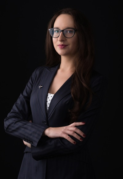 Анастасия Куклина