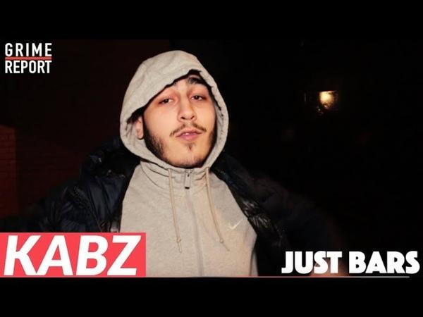 Kabz - Just Bars Freestyle [@KABzINSIDE]