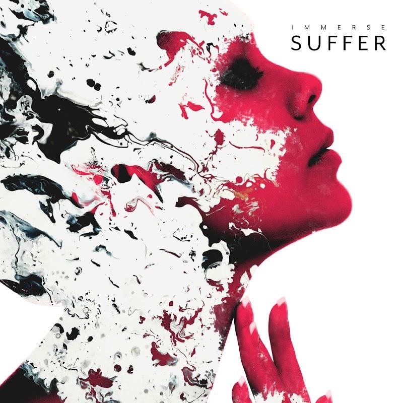 Immerse - Suffer (2018)
