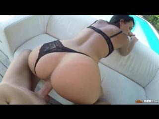 Claudia bavel [claudias interview blowjob,all sex,new porn 2016,hd]