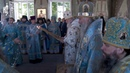 Патриарх Кирилл совершил Литургию в Богородице-Рождественском монастыре