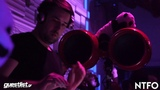 NTFO DJ set I Guestlist.gr TV I Steam I Athens Greece 2018