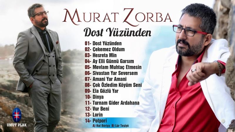 Murat Zorba - Hareketli Karışık Kürtçe Düğün Halay Oyun Havaları Potpori YENİ ÇIKTI.....