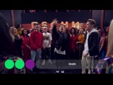PLC - BackStage ПЕСНИ