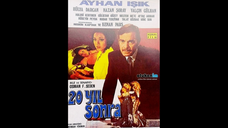 Yirmi Yıl Sonra - Türk Filmi
